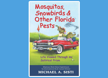 Mosquitos, Snowbirds & Other Florida Pests